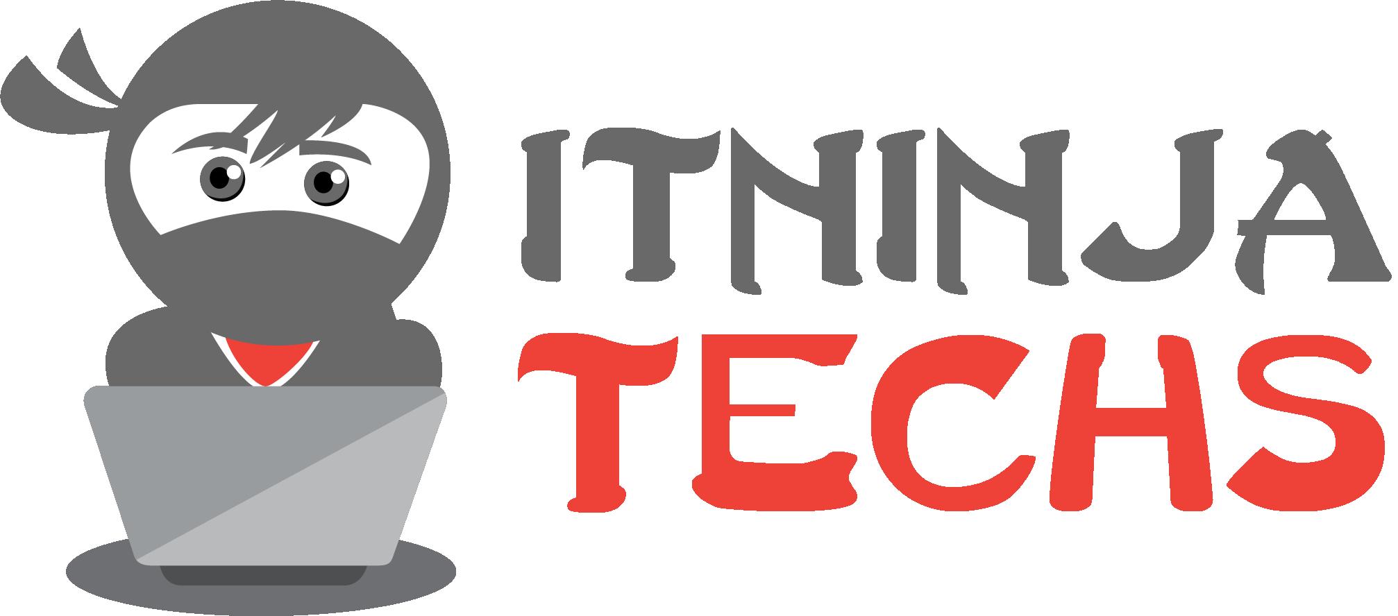 ITNinjaTechs